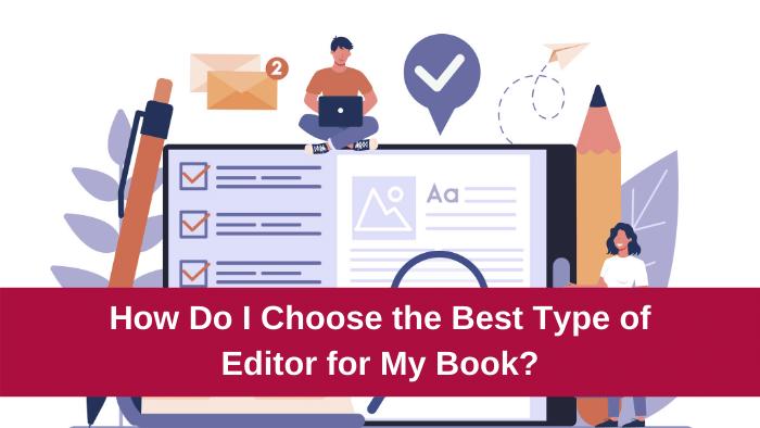 Choose the Best Editor