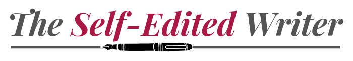Self-Edited Writer